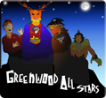 greenwood all*stars